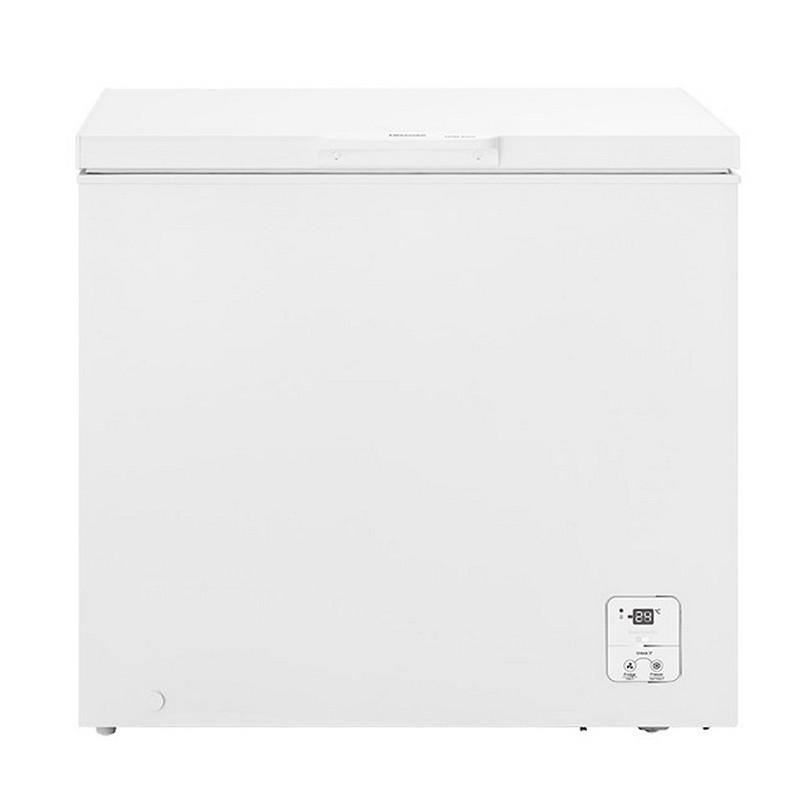 Hisense FT237D4BW21 Congelador 182L A++ Blanco