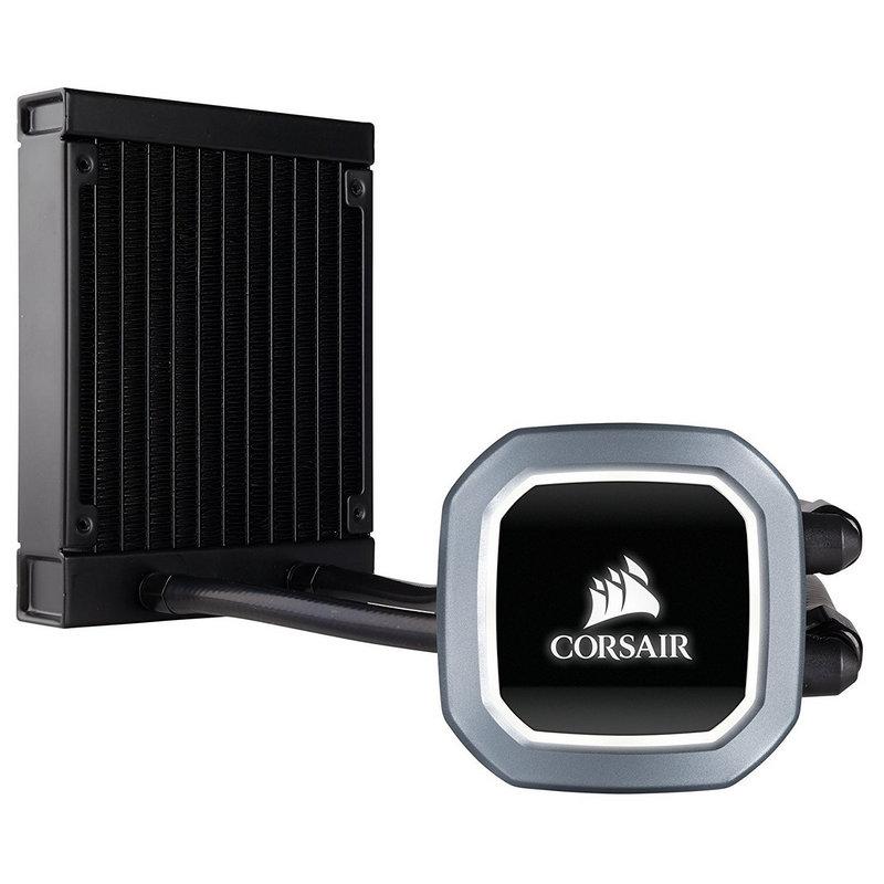 CORSAIR - VENTI. CPU CORSAIR COOLING HYDRO S.H60 CW-9060036-WW