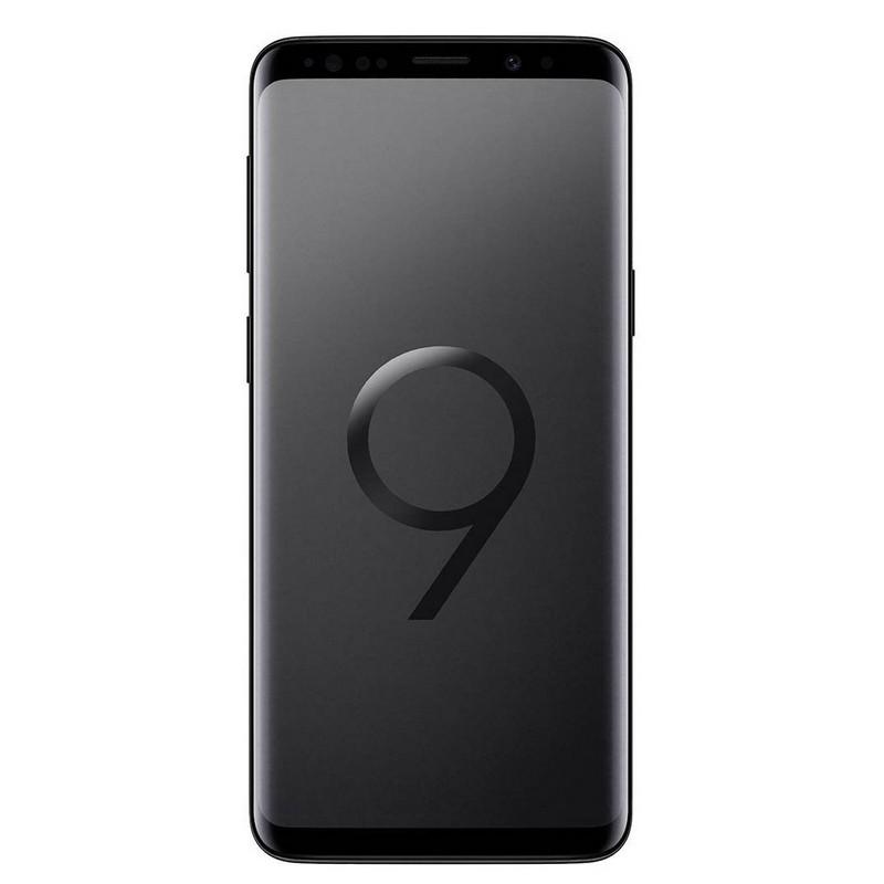 ac869db030f Samsung Galaxy S9 256GB Negro Libre Importación EU