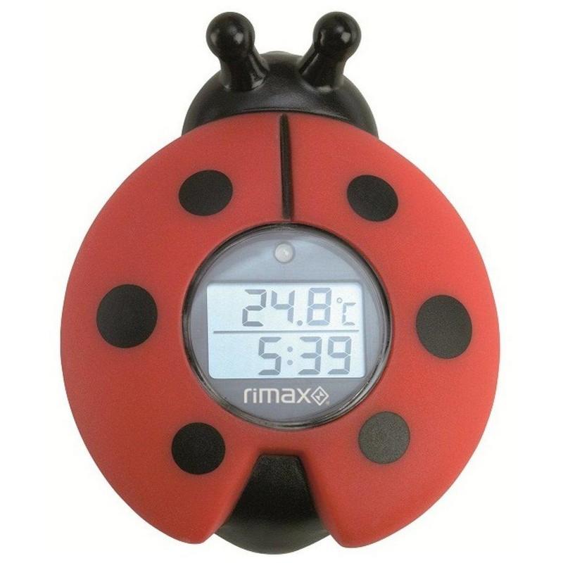 Rimax Termómetro para Baño Infantil