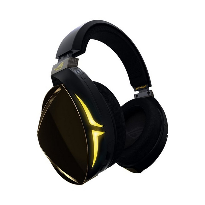 Asus Rog Strix Fusion 700 Auriculares Gaming 7.1 Inalámbricos