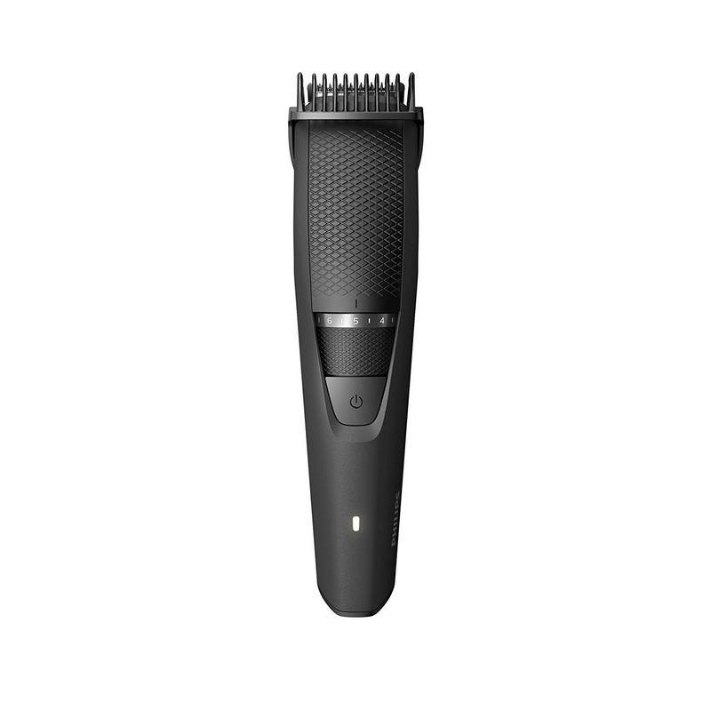 bfa8fd6a7 Philips BT3226/14 BeardTrimmer Series 3000 Aparador de Barba
