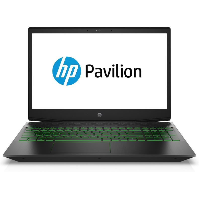 HP Pavilion Gaming 15-CX0000NS Intel Core