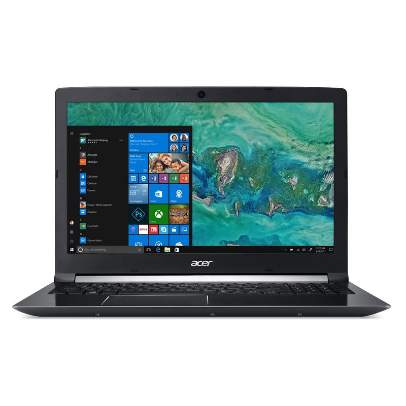 Acer Aspire 7 A715-72G-75AN Intel Core