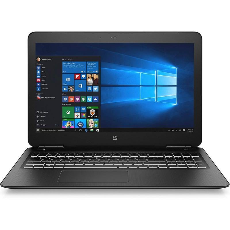 HP Pavilion 15-BC401NS Intel Core i5-8250U/8GB/1TB/GTX
