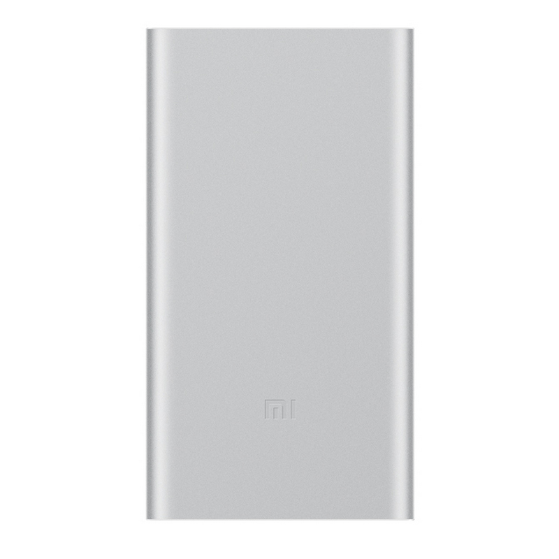 Xiaomi Mi Powerbank 2 5000mAh Plata