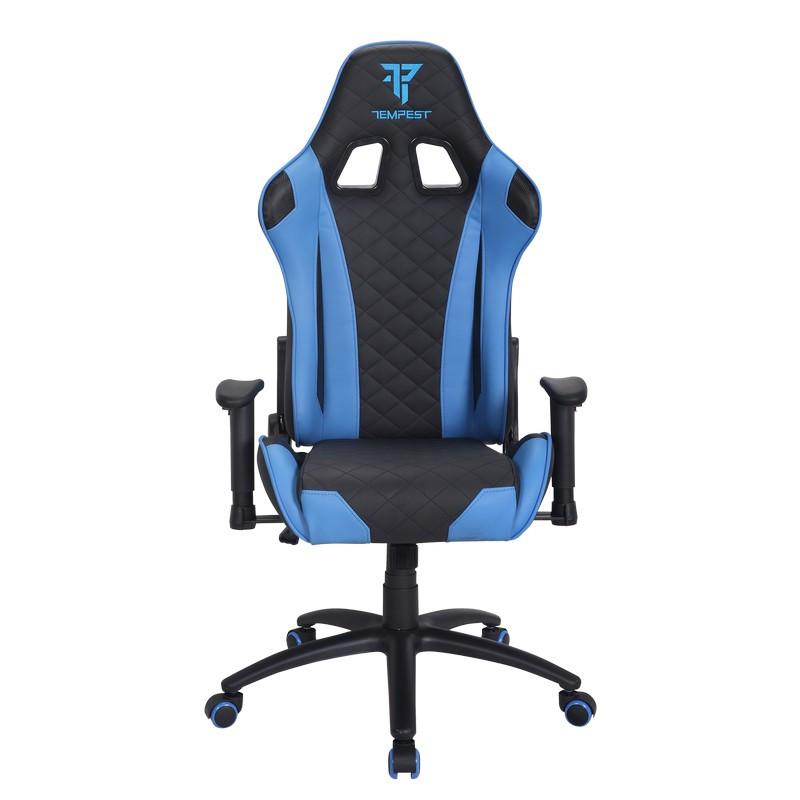 Tempest TGS G41 Silla Gaming Azul |