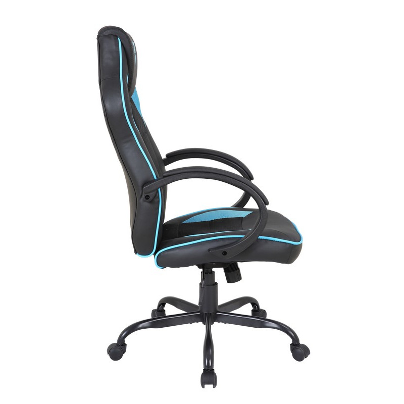 100 Tempest Silla Tgs Azul Gaming WED2I9H