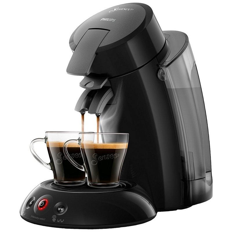 Philips Senseo Original XL Máquina de Café