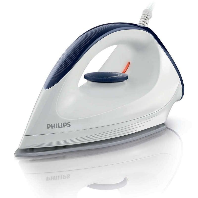 Philips GC160/02 Plancha en Seco 1200W
