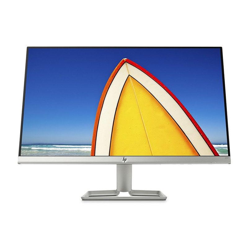 "Monitor HP 24f 24"" LED IPS FullHD"