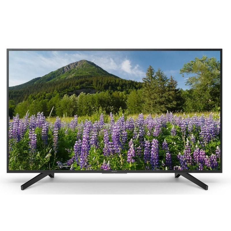 """Televisor Sony KD-43XF7096 42.5"""" LED UltraHD 4K"""