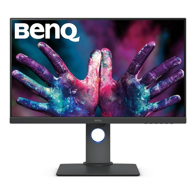 "Monitor Benq DesignVue PD2700U 27"" LED IPS UltraHD 4K"