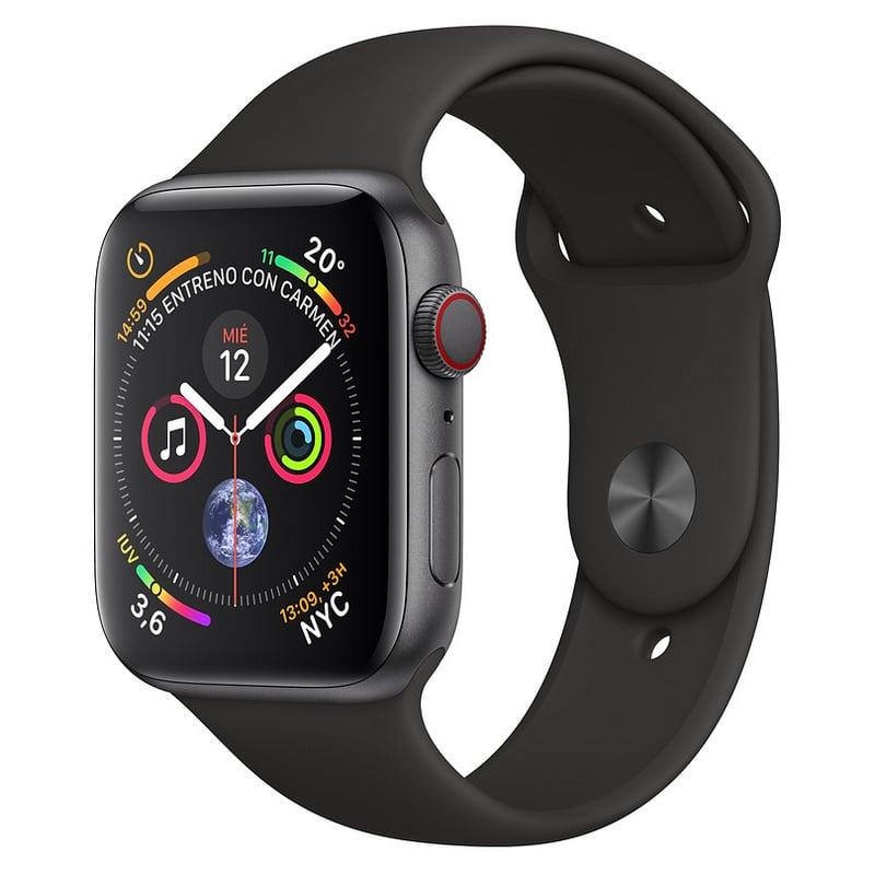 Apple Watch Series 4 GPS +