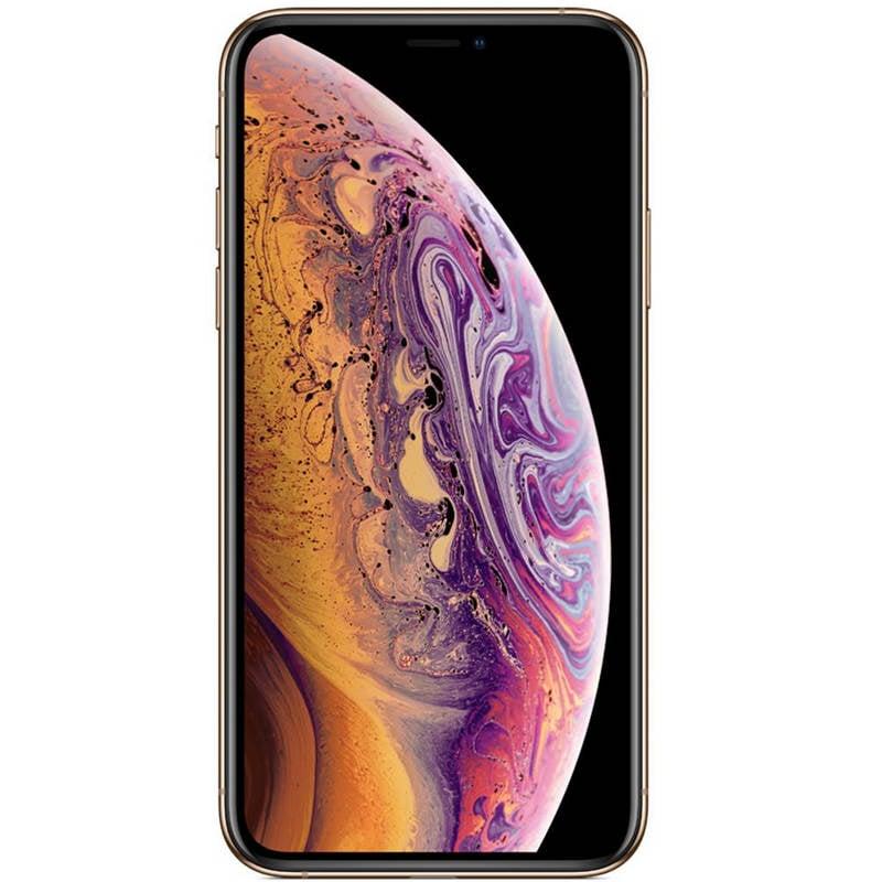 Apple iPhone XS Max 64Gb Dorado