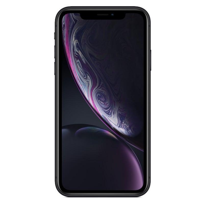 551b7b3c97d Apple iPhone XR 128Gb Negro Libre