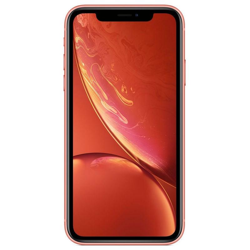 e2fd2120de2 Apple iPhone XR 128Gb Coral Libre
