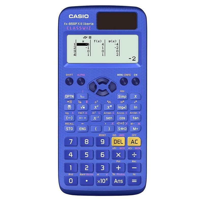 79e5a4bd895c Casio FX-85SPX II Classwiz Calculadora Científica