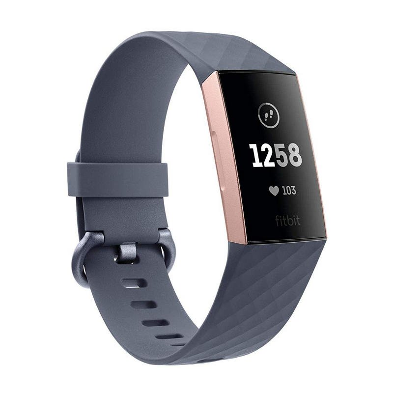 Fitbit Charge 3 Pulsera de Actividad