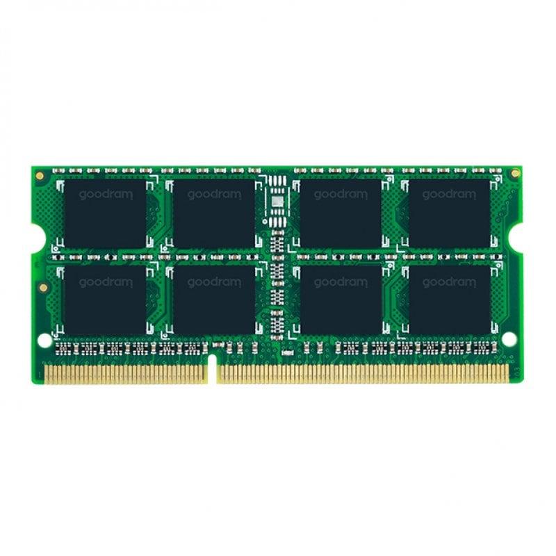 GoodRam SODIMM DDR3 1333MHz 8GB CL9