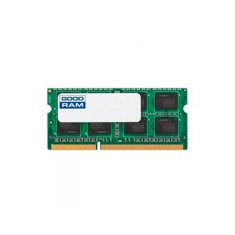 GoodRam SODIMM DDR3 1600MHz 8GB CL11