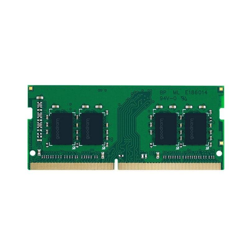 GoodRam SODIMM DDR4 2400MHz 8GB CL17