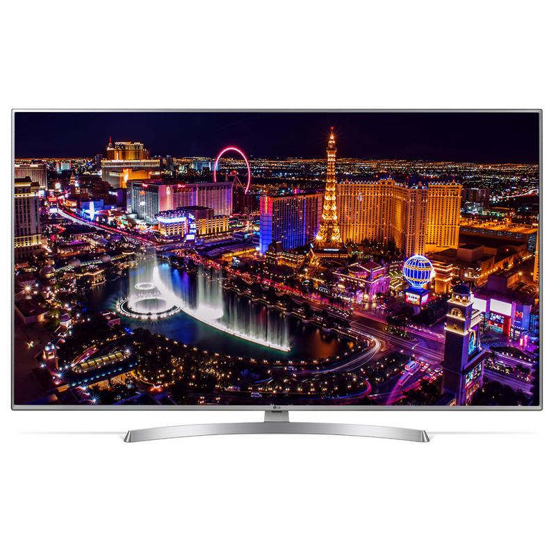LG 55UK7550PLA 55`` LED UltraHD 4K