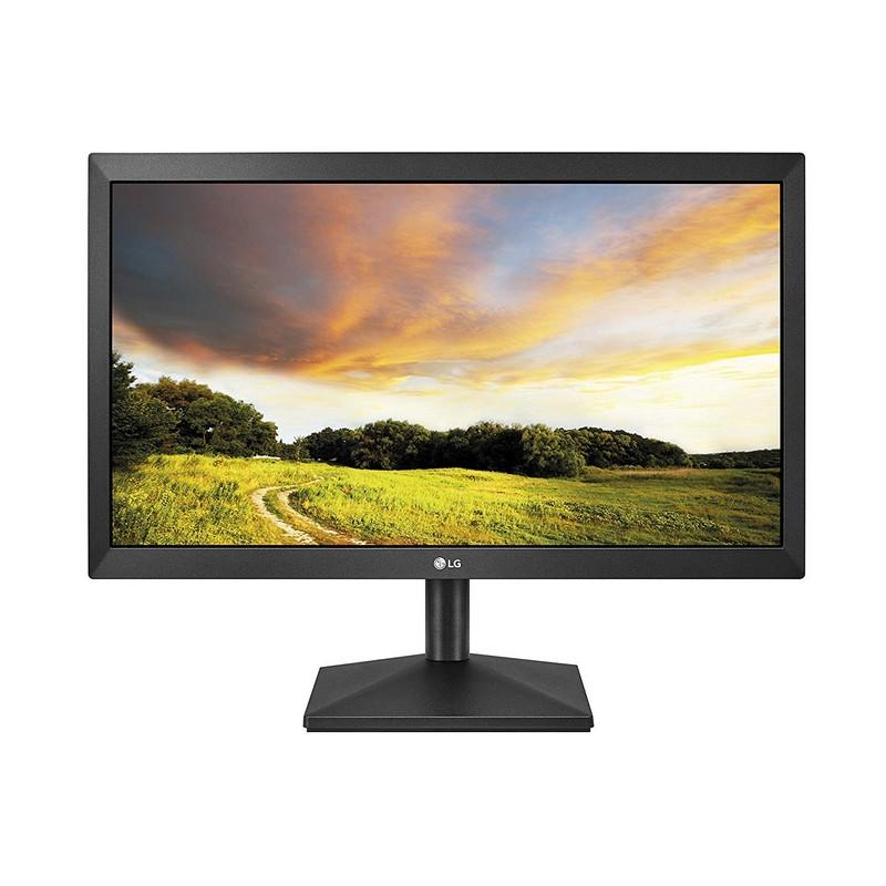 """LG 20MK400H-B 19.5"""" LED HD"""