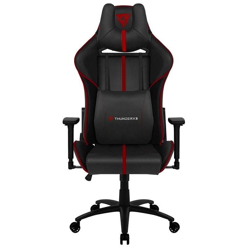 thunderx3 bc5 silla gaming roja