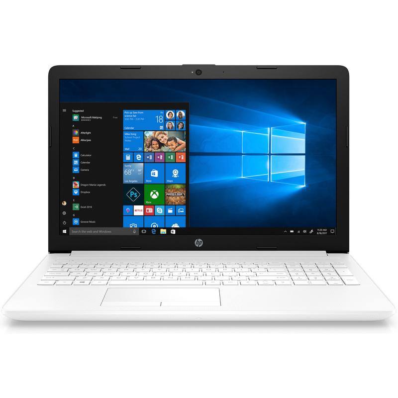 HP Notebook 15-DA0038NS Intel Core i5-8250U/4GB/1TB/15