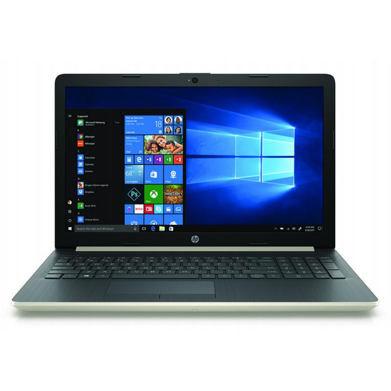 HP Notebook 15-DA0073NS Intel Core i7-8550U/8GB/1TB/MX