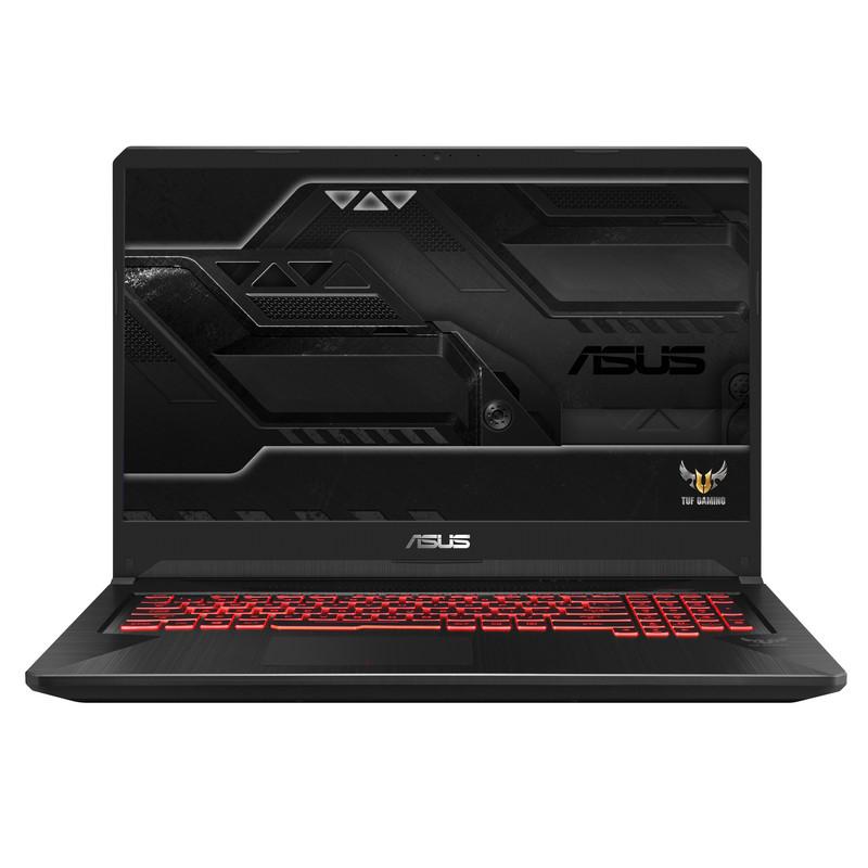 Asus Tuf Gaming Fx705gd Ew106 Intel Core I7 8750h 16gb 1tb 256gb Ssd Gtx1050 17 3 Pccomponentes Com