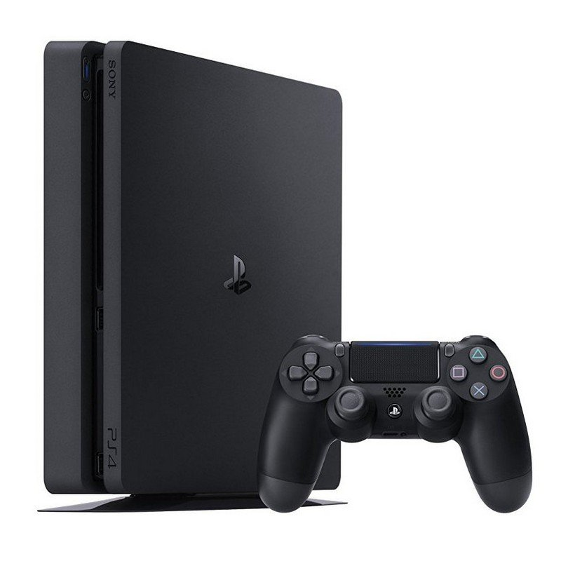 sony playstation 4 slim chasis f 500gb