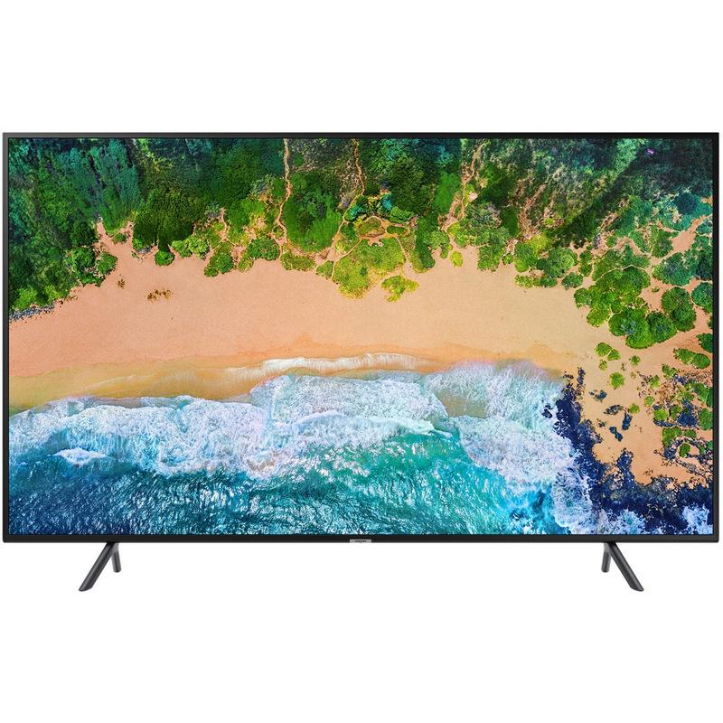Samsung UE75NU7172  75`` LED UltraHD 4K