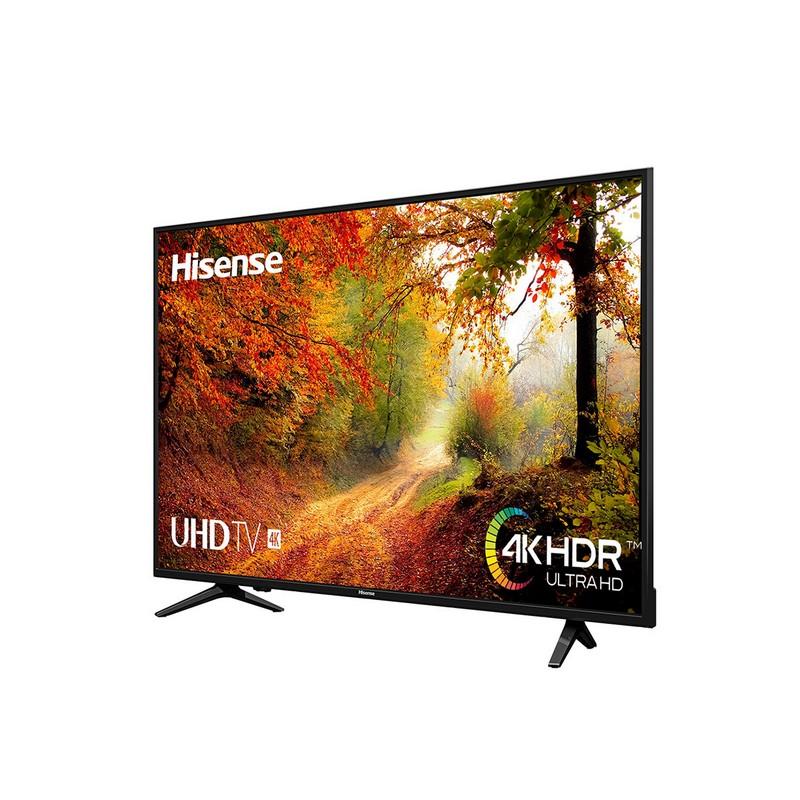 Hisense H50A6140 50