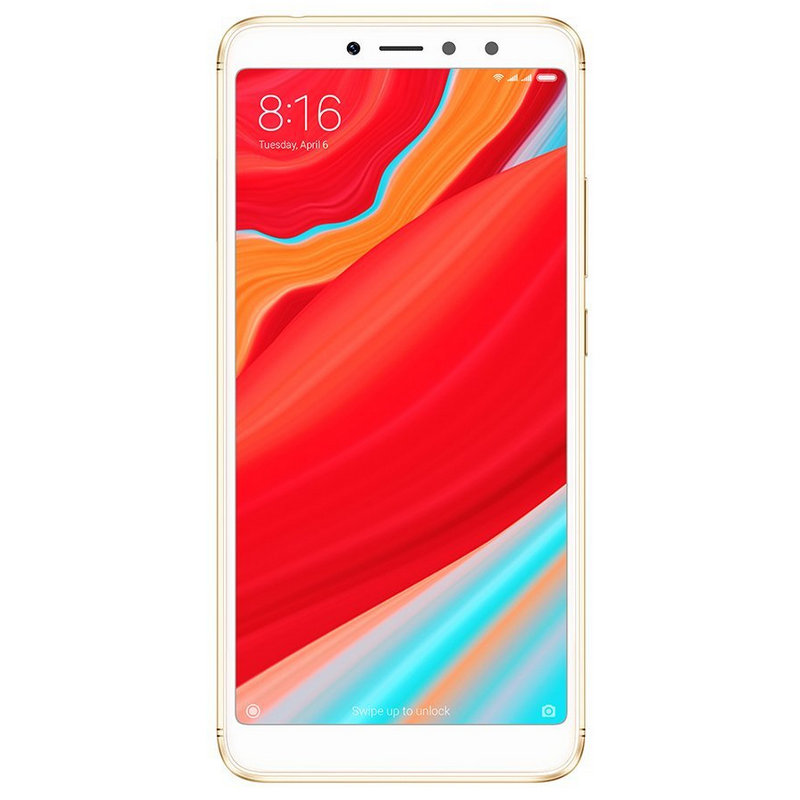 Xiaomi Redmi S2 64Gb Dorado Libre