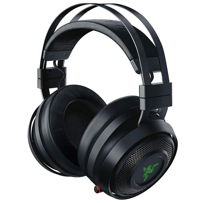 Razer Nari Ultimate Auriculares Gaming