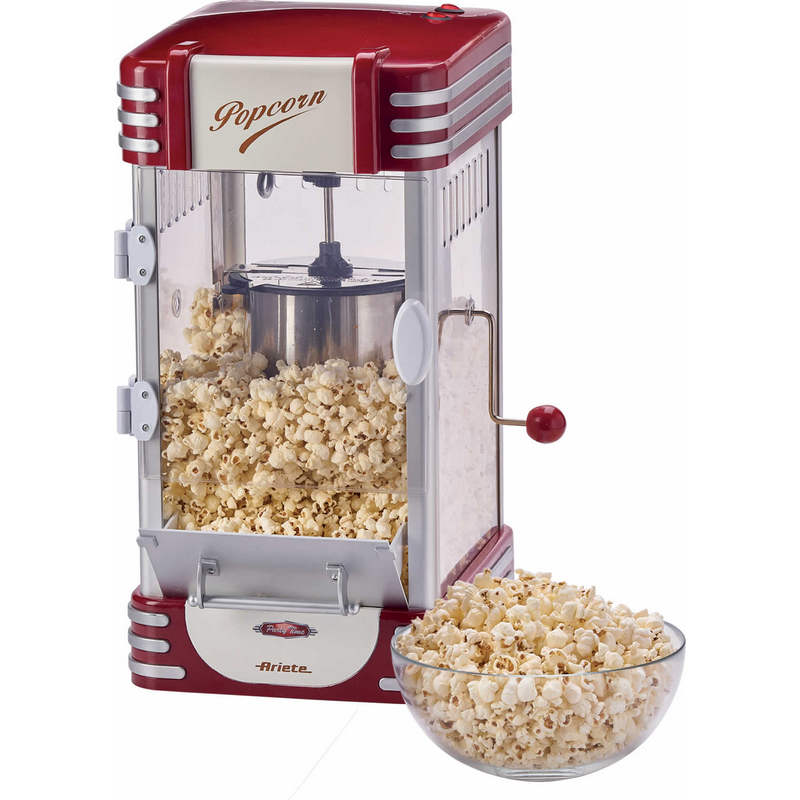 Ariete Popcorn Popper XL