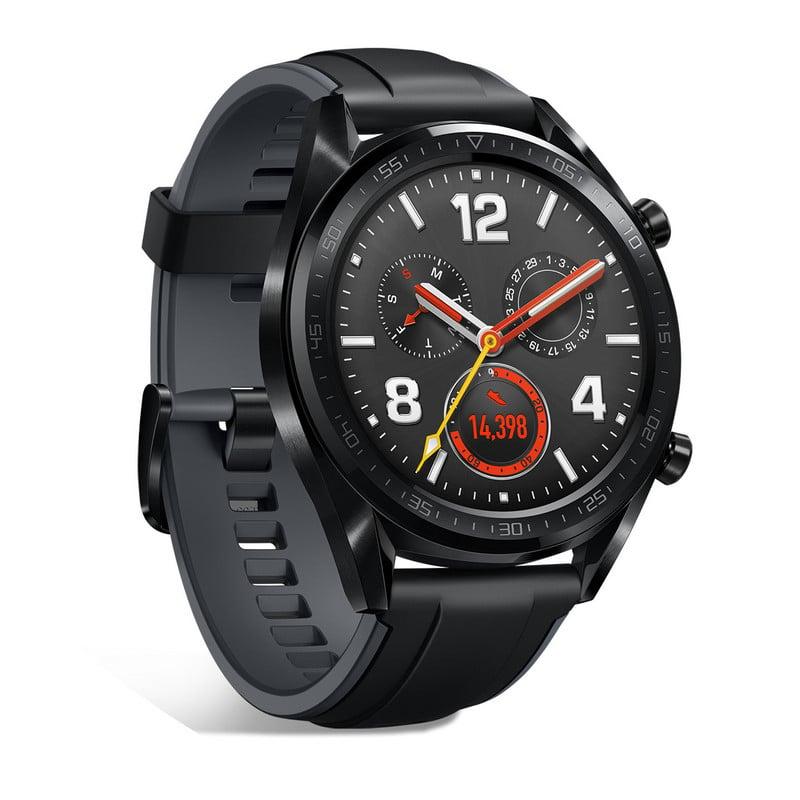 Huawei Watch GT Sport Smartwatch Negro