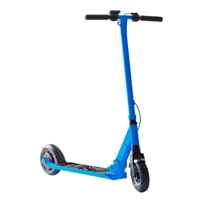 Patiente eléctrico Smartgyro Xtreme XD Scooter Eléctrico Azul