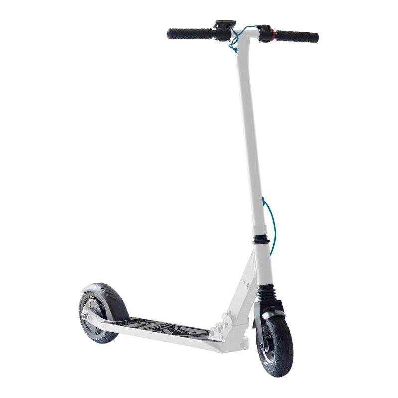 Patiente eléctrico Smartgyro Xtreme XD Scooter Eléctrico Blanco