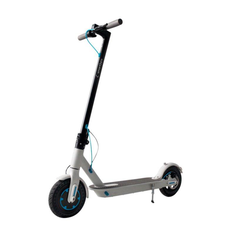 Patiente eléctrico Smartgyro Xtreme City Scooter Eléctrico Blanco