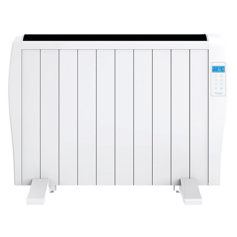 Cecotec Ready Warm 2000 Thermal Radiador 10 Elementos 1500W