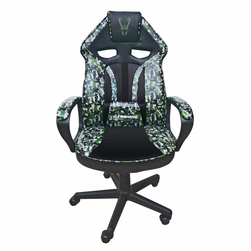 Woxter Stinger Station Army Green Silla
