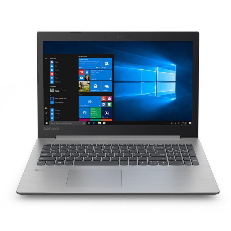 Lenovo Ideapad 330-15IKBR Intel Core i5-8250U/8GB/1TB/Radeon