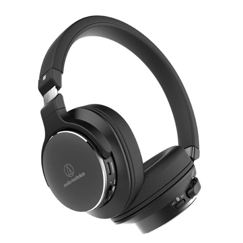 Audio-Technica ATH-SR5BT Auriculares Inalámbricos de Alta Resolución ...