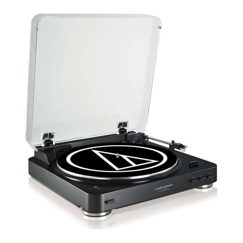 Comprar en oferta Audio Technica AT-LP60BT