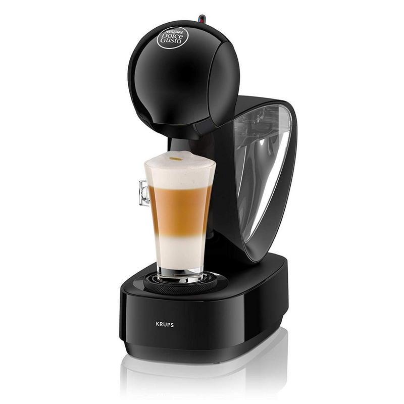 Nespresso citiz flow stop de krups a 123,82€