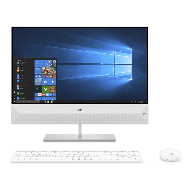 HP Pavilion AIO 27-XA0005NS Intel Core