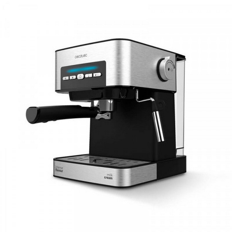 Cecotec Power Espresso 20 Matic Cafetera Express